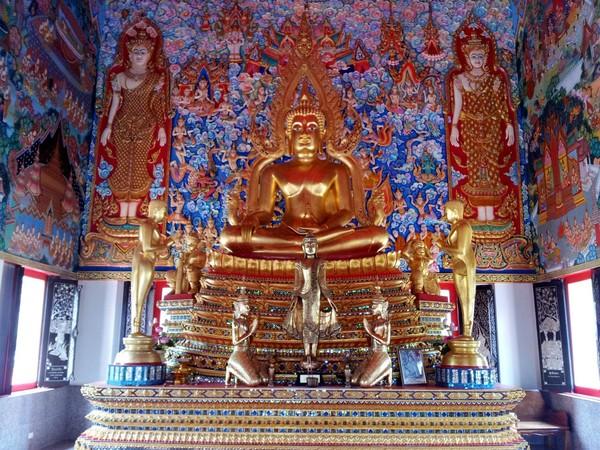 Буддийские мантры