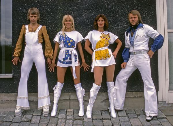 Хит-парад   70-х
