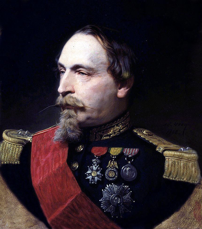Биография Наполеона III